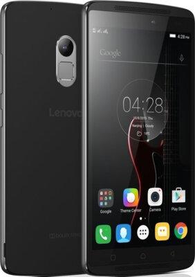 Смартфон Lenovo X3 Lite Pro (A7010a48) Black 4