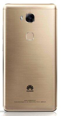 Смартфон Huawei GR5 DualSim Gold 3