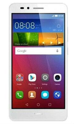 Смартфон Huawei GR5 DualSim Grey 1