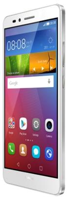 Смартфон Huawei GR5 DualSim Grey 2