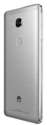 Смартфон Huawei GR5 DualSim Grey 4
