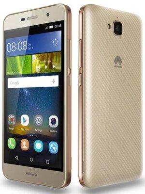 Смартфон Huawei Y6 Pro DualSim Gold 2