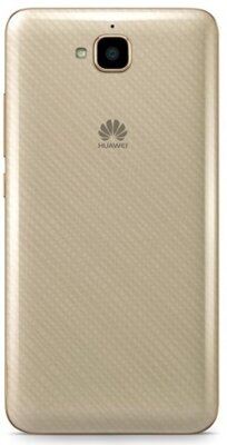 Смартфон Huawei Y6 Pro DualSim Gold 3