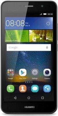 Смартфон Huawei Y6 Pro DualSim Grey 1