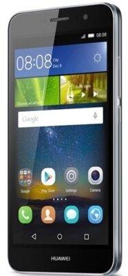 Смартфон Huawei Y6 Pro DualSim Grey 3