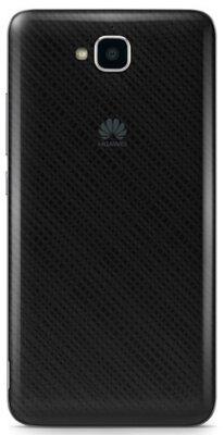 Смартфон Huawei Y6 Pro DualSim Grey 4