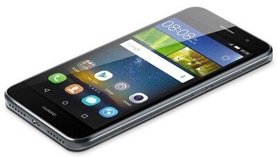Смартфон Huawei Y6 Pro DualSim Grey 6