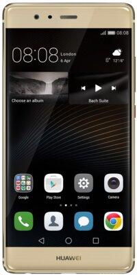 Смартфон Huawei P9 32GB Dual Sim EVA-L19 Prestige Gold 1