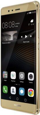 Смартфон Huawei P9 32GB Dual Sim EVA-L19 Prestige Gold 2