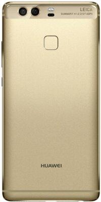Смартфон Huawei P9 32GB Dual Sim EVA-L19 Prestige Gold 4