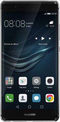 Смартфон Huawei P9 32GB Dual Sim EVA-L19 Titanium Grey 1