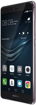 Смартфон Huawei P9 32GB Dual Sim EVA-L19 Titanium Grey 3