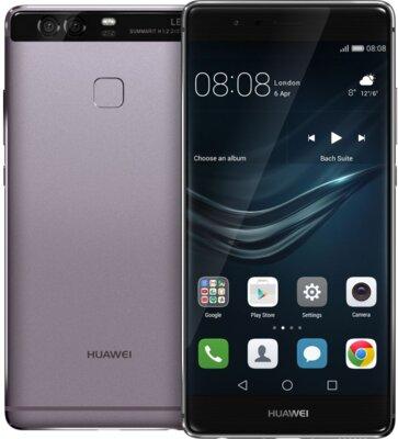 Смартфон Huawei P9 32GB Dual Sim EVA-L19 Titanium Grey 4