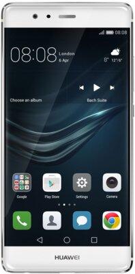 Смартфон Huawei P9 32GB Dual Sim EVA-L19 Mystic Silver 1