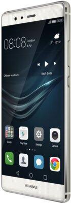 Смартфон Huawei P9 32GB Dual Sim EVA-L19 Mystic Silver 2
