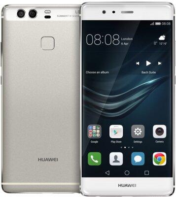 Смартфон Huawei P9 32GB Dual Sim EVA-L19 Mystic Silver 3