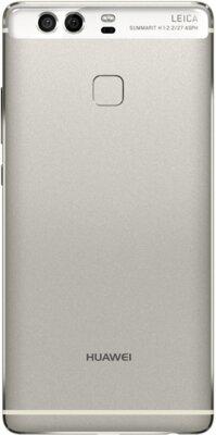 Смартфон Huawei P9 32GB Dual Sim EVA-L19 Mystic Silver 4