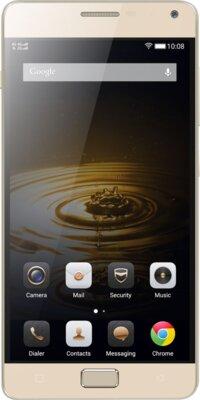 Смартфон Lenovo VIBE P1 Pro Gold 1