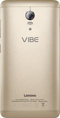 Смартфон Lenovo VIBE P1 Pro Gold 3