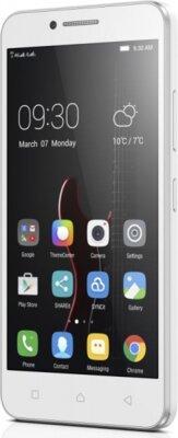 Смартфон Lenovo VIBE C (A2020) White 2