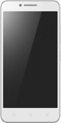 Смартфон Lenovo VIBE C (A2020) White 4