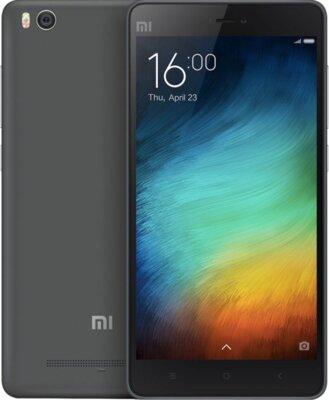 Смартфон Xiaomi Mi4c 16Gb Black Украинская версия 1