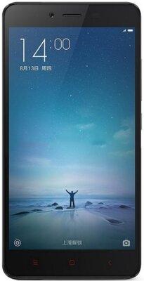 Смартфон Xiaomi Mi4c 16Gb Black Украинская версия 2