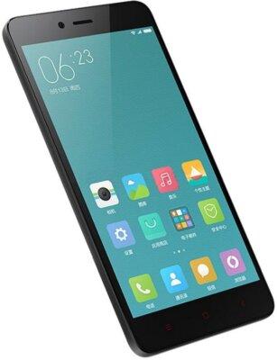 Смартфон Xiaomi Mi4c 16Gb Black Украинская версия 3