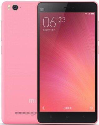 Смартфон Xiaomi Mi4c 16Gb Pink Українська версія 1