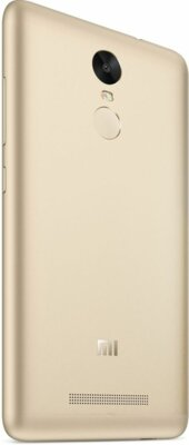 Смартфон Xiaomi Redmi Note 3 16Gb Gold Украинская версия 6