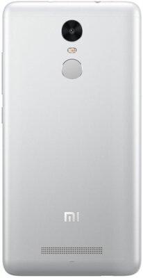 Смартфон Xiaomi Redmi Note 3 Pro 16Gb Silver Українська версія 8