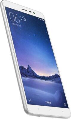 Смартфон Xiaomi Redmi Note 3 16Gb Silver Українська версія 2