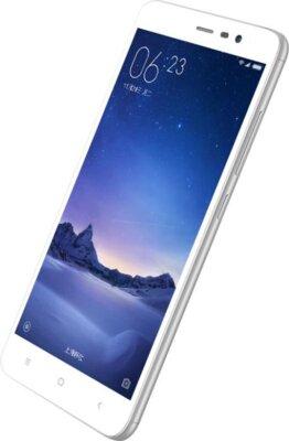 Смартфон Xiaomi Redmi Note 3 16Gb Silver Українська версія 4