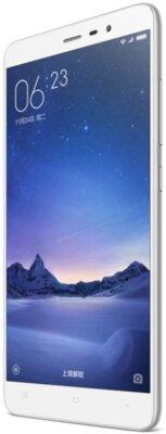 Смартфон Xiaomi Redmi Note 3 16Gb Silver Українська версія 3