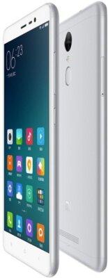 Смартфон Xiaomi Redmi Note 3 16Gb Silver Українська версія 6