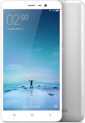Смартфон Xiaomi Redmi Note 3 16Gb Silver Українська версія 7