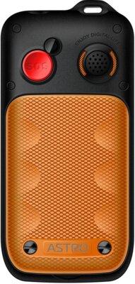 Мобільний телефон Astro B200 RX Orange 3
