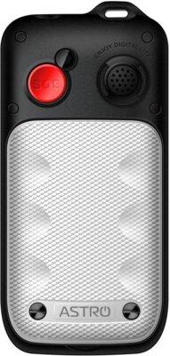 Мобільний телефон Astro B200 RX White 3