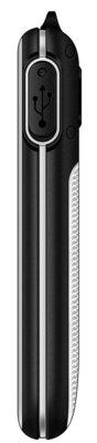 Мобільний телефон Astro B200 RX White 6