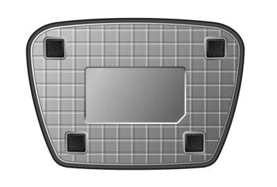 Мобільний телефон Astro B200 RX White 10