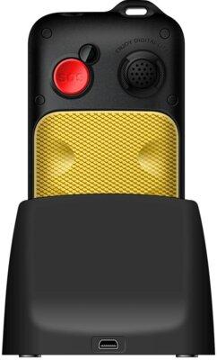 Мобільний телефон Astro B200 RX Yellow 4