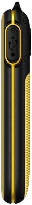 Мобільний телефон Astro B200 RX Yellow 6