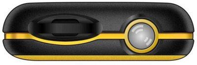 Мобільний телефон Astro B200 RX Yellow 7