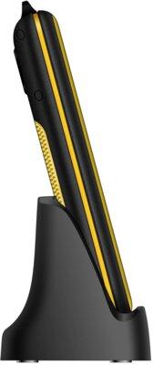 Мобільний телефон Astro B200 RX Yellow 8