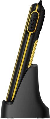 Мобільний телефон Astro B200 RX Yellow 9