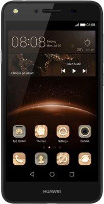 Смартфон Huawei Y5 II DualSim Black 1