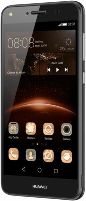 Смартфон Huawei Y5 II DualSim Black 2