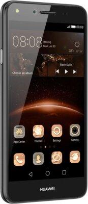 Смартфон Huawei Y5 II DualSim Black 3