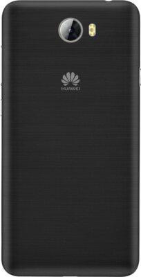 Смартфон Huawei Y5 II DualSim Black 4