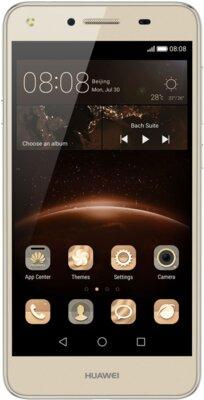 Смартфон Huawei Y5 II DualSim Gold 1